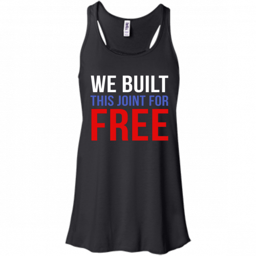 We build this joint for free shirt - image 34 500x500