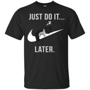 Batman: Just Do It Later shirt, tank, sweater - image 153 300x300