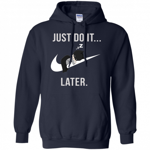 Batman: Just Do It Later shirt, tank, sweater - image 160 500x500
