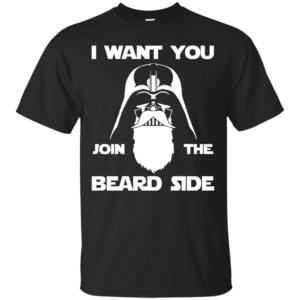 Star Wars: I Want You Join The Beard Side shirt, tank - image 26 300x300
