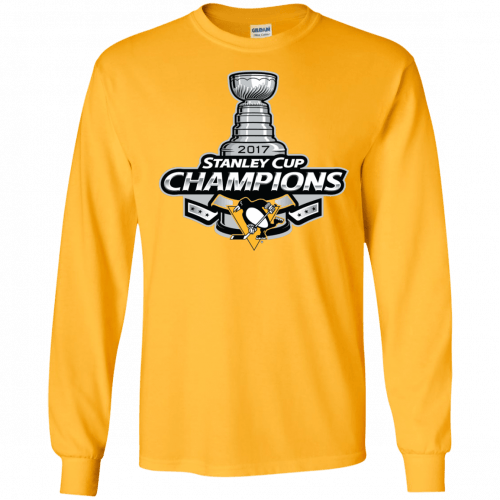 Pittsburgh Penguins: Penguins Stanley cup shirt, tank, sweater - image 100 500x500
