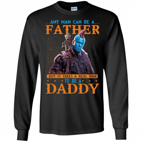 Guardians of the Galaxy 2 Father Day Shirt, Tank, Racerback - image 16 500x500