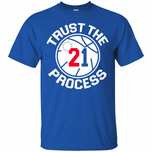 Trust the process shirt, tank, sweater - image 237 300x300