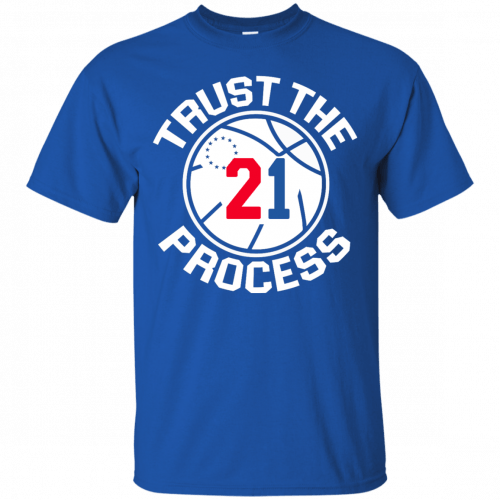 Trust the process shirt, tank, sweater - image 237 500x500