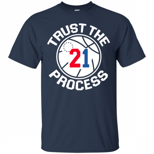 Trust the process shirt, tank, sweater - image 238 500x500