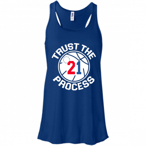 Trust the process shirt, tank, sweater - image 239 500x500