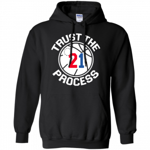 Trust the process shirt, tank, sweater - image 242 300x300
