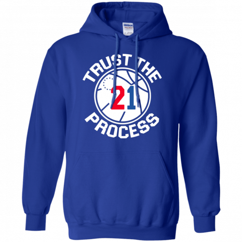 Trust the process shirt, tank, sweater - image 243 500x500