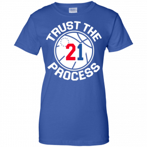 Trust the process shirt, tank, sweater - image 247 300x300