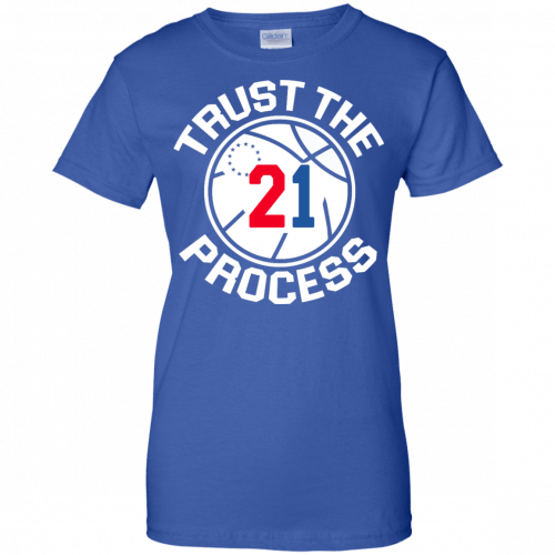 Trust the process shirt, tank, sweater - image 247 500x500