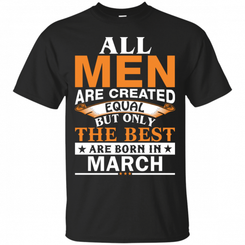 Michael Jordan: The best are born in March shirt, tank - image 431 500x500