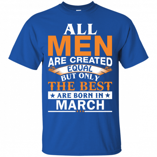 Michael Jordan: The best are born in March shirt, tank - image 433 500x500