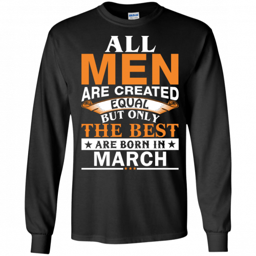 Michael Jordan: The best are born in March shirt, tank - image 434 500x500