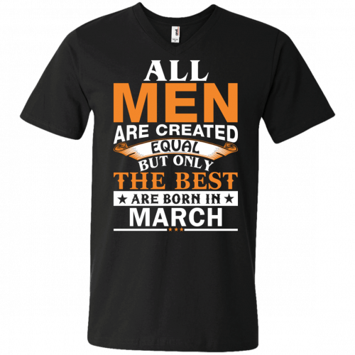 Michael Jordan: The best are born in March shirt, tank - image 440 500x500