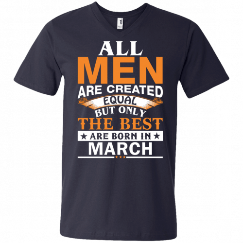Michael Jordan: The best are born in March shirt, tank - image 441 500x500