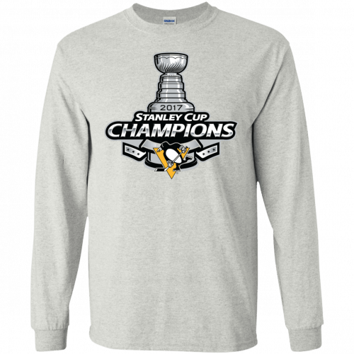 Pittsburgh Penguins: Penguins Stanley cup shirt, tank, sweater - image 99 500x500