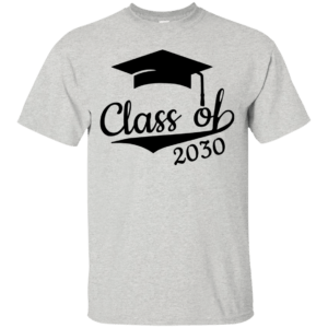 Back to School Class Of 2030 Youth t-shirt, hoodie - image 1142 300x300