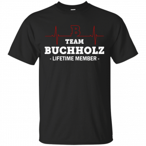 Team Buchholz lifetime remember t-shirt, tank top, hoodie - image 1220 300x300