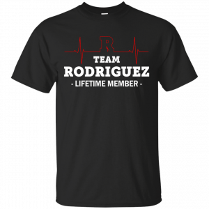Team Rodriguez lifetime remember t-shirt, hoodie, tank - image 1245 300x300