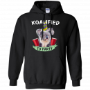 Koalified to Party t-shirt - image 146 130x130