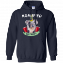 Koalified to Party t-shirt - image 147 130x130