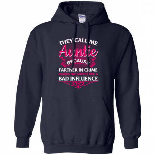 They Call Me Auntie Because Partner In Crime shirt, tank top - image 1616 500x500