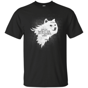Such Winter Much Soon Wow t-shirt, tank, hoodie - image 1670 300x300