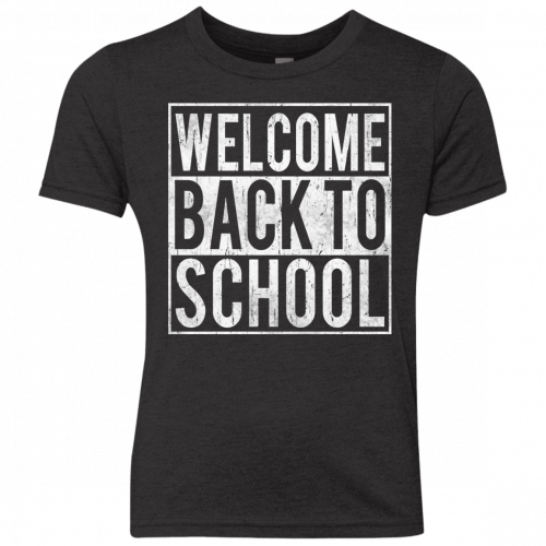 Welcome Back to School t-shirt, hoodie - image 1736 500x500