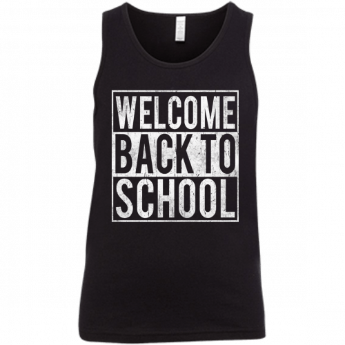 Welcome Back to School t-shirt, hoodie - image 1739 500x500