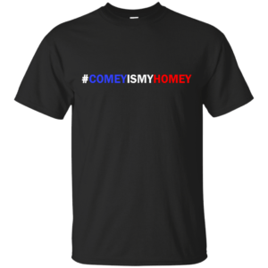 Comey Is My Homey t-shirt, racerback - image 216 300x300