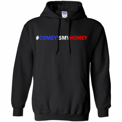 Comey Is My Homey t-shirt, racerback - image 222 500x500