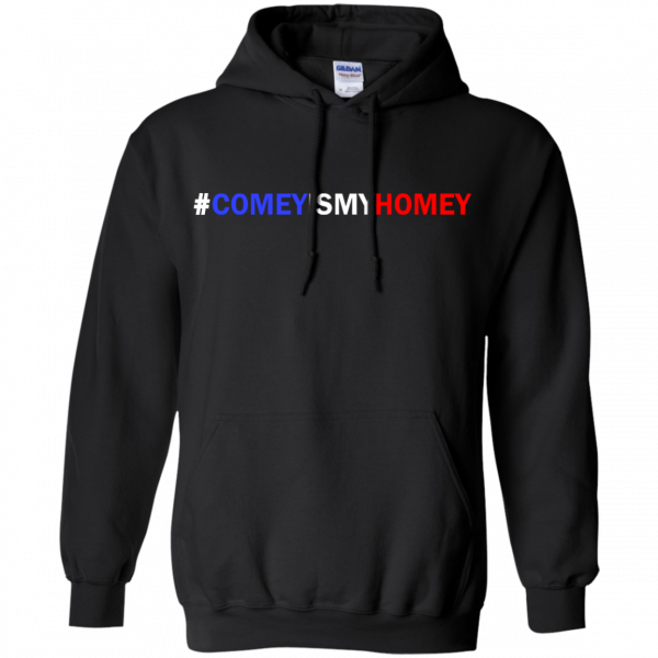Comey Is My Homey t-shirt, racerback - image 222 600x600