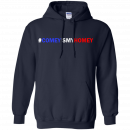 Comey Is My Homey t-shirt, racerback - image 223 130x130