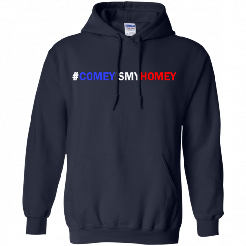 Comey Is My Homey t-shirt, racerback - image 223 500x500