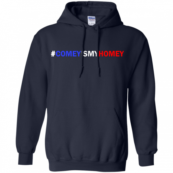 Comey Is My Homey t-shirt, racerback - image 223 600x600