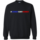 Comey Is My Homey t-shirt, racerback - image 224 130x130