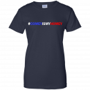 Comey Is My Homey t-shirt, racerback - image 227 130x130