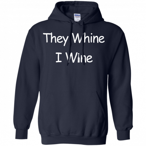 They whine I wine shirt, racerback, long sleeve - image 540 500x500