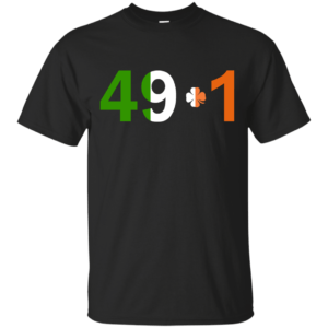 49-1 Mayweather Conor McGregor t-shirt, tank, hoodie - image 680 300x300
