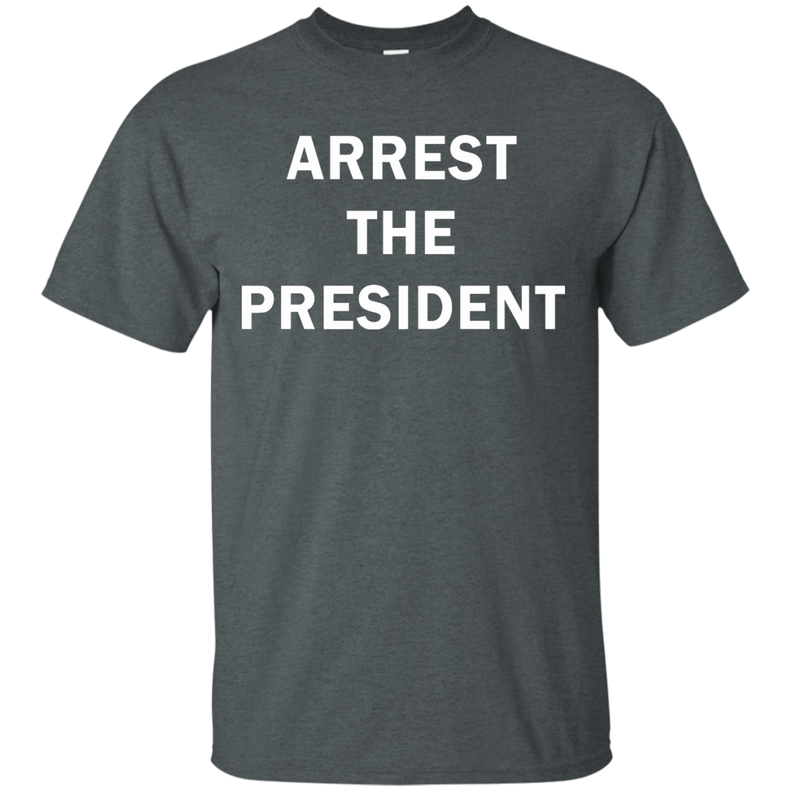 Funny arrest the president t shirt hoodie long sleeve for Ez custom t shirts