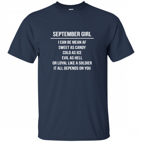 September girl I can be mean af sweet as candy cold as ice evil as hell shirt, tank - image 1534 500x500