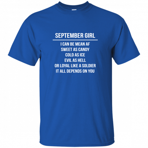 September girl I can be mean af sweet as candy cold as ice evil as hell shirt, tank - image 1535 500x500