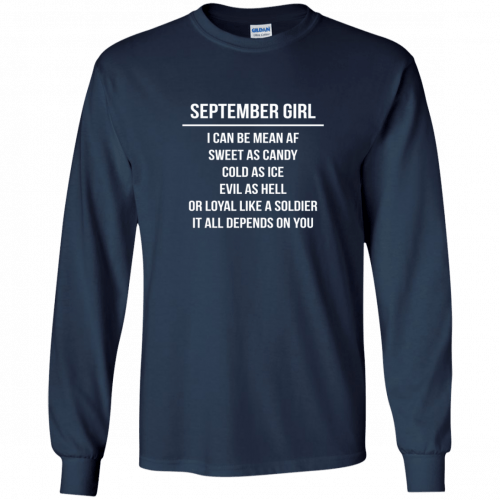 September girl I can be mean af sweet as candy cold as ice evil as hell shirt, tank - image 1537 500x500