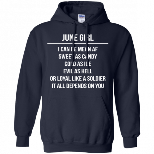 June girl I can be mean af sweet as candy cold as ice evil as hell shirt, tank - image 1578 500x500
