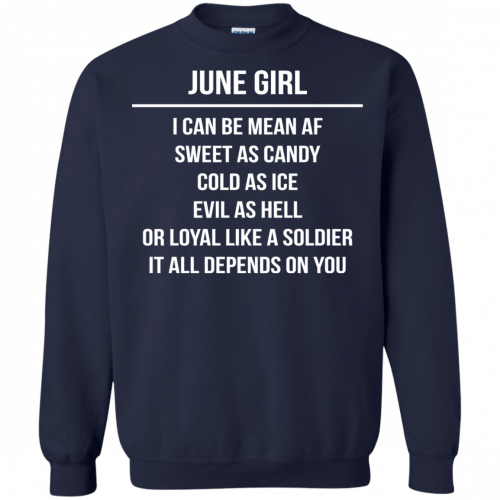 June girl I can be mean af sweet as candy cold as ice evil as hell shirt, tank - image 1580 500x500
