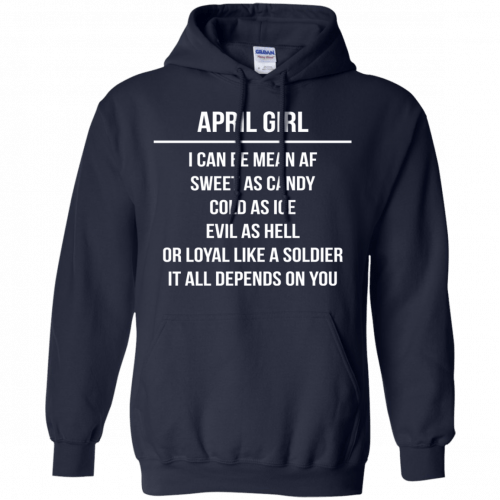 April girl I can be mean af sweet as candy cold as ice evil as hell shirt, tank - image 1604 500x500