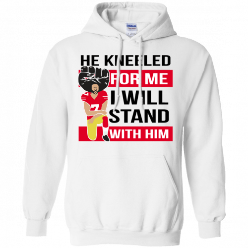 He Kneeled For Me I With Him Colin shirt - image 19 500x500