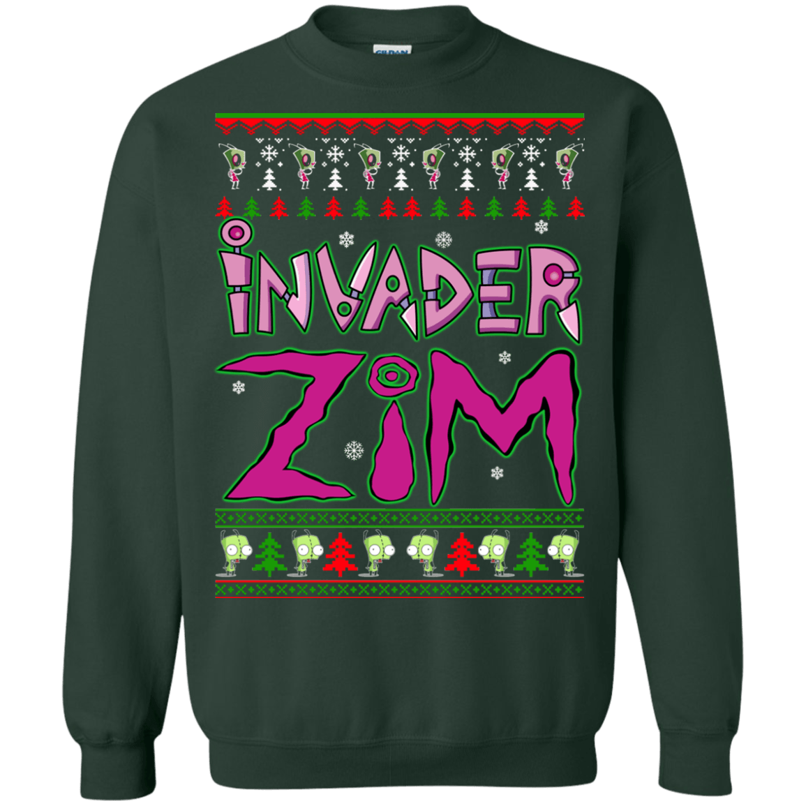 5xl Ugly Christmas Sweater