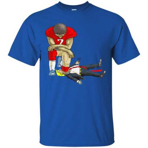 Colin Kaepernick Donald Trump shirt, hoodie, sweater - image 14 500x500