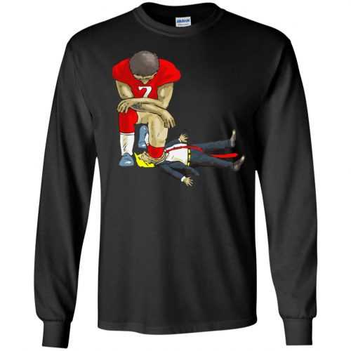 Colin Kaepernick Donald Trump shirt, hoodie, sweater - image 16 500x500